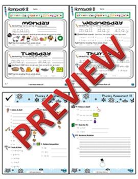 1st Grade Phonics and Spelling Zaner-Bloser Week 18 (long a, ai, ay)