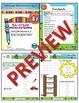 1st Grade Phonics and Spelling Zaner-Bloser Week 21 (ar, or) {TEKS-aligned}
