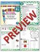 1st Grade Phonics and Spelling Zaner-Bloser Week 26 (Final
