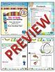 1st Grade Phonics and Spelling Zaner-Bloser Week 27 (schwa a, ä, ei)