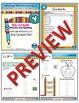 1st Grade Phonics and Spelling Zaner-Bloser Week 4 (short e, y, w, k)