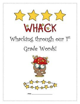 1st grade reading packet pdf