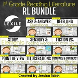 Reading: Literature- 1st Grade