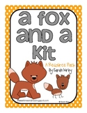 A Fox and a Kit Resource Pack