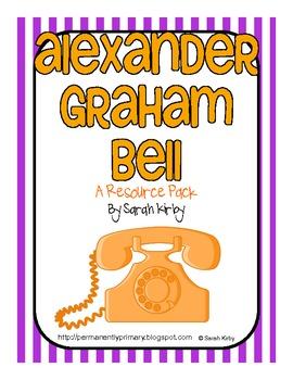 Alexander Graham Bell Resource Pack