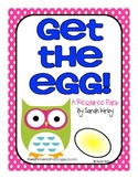 Get the Egg! Resource Pack
