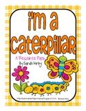 I'm a Caterpillar Resource Pack