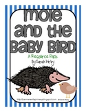 Mole and the Baby Bird Resource Pack