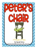 Peter's Chair Resource Pack