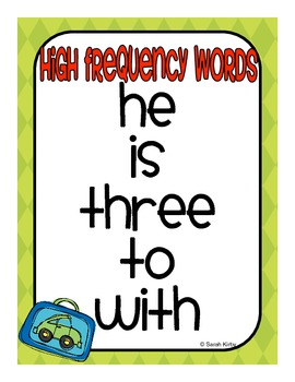 School Day Resource Pack
