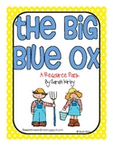 The Big Blue Ox Resource Pack