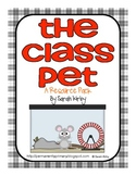 The Class Pet Resource Pack
