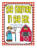 The Farmer in the Hat Resource Pack