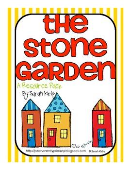 The Stone Garden Resource Pack