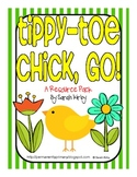 Tippy-Toe Chick, Go! Resource Pack