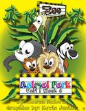 1st Grade Reading Street Unit 1 Week 6 Animal Park