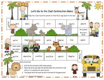 Reading Street 1st Grade Unit 3 Phonics and Spelling Games Pack RF.1.3, L.CCR.2