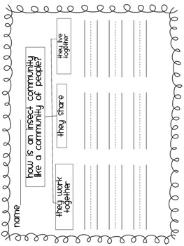 1st Grade Reading Street: Unit 3, Week 1: A Place To Play