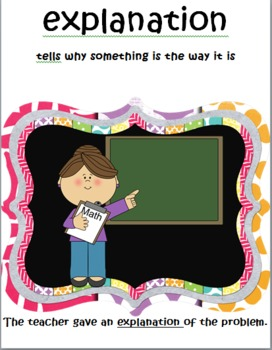 First Grade Reading Street Dot and Jabber Literacy Activities
