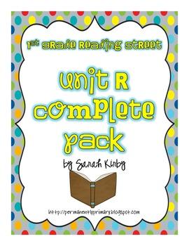 Unit R Complete Pack