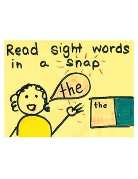 1st Grade Reading Unit 3 Charts & Teaching Points