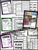 1st Grade Reading Wonders Supplement {Unit 1, Week 3}