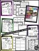 1st Grade Reading Wonders Supplement {Unit 2, Week 5}