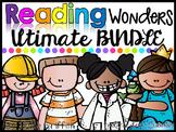 1st Grade Wonders ULTIMATE Bundle (Supplemental Resources)