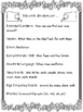 1st Grade Reading Wonders Unit 2 Week 5 Guided Reading & A