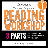 1st Grade Reading Workshop