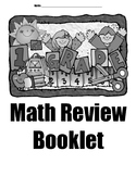 1st Grade Review Booklet