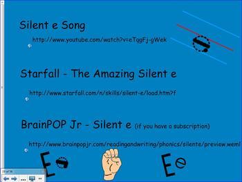 1st Grade Saxon Phonics Lesson 43 i consonant e; e consonant e