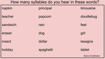 Saxon Phonics Lessons 1-139 Google Slides for 1st grade
