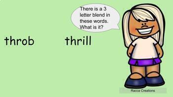 1st Grade Saxon Phonics Lessons 31-34 Google Slides