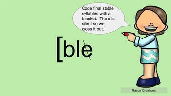 1st Grade Saxon Phonics Lessons 56-59 Google Slides