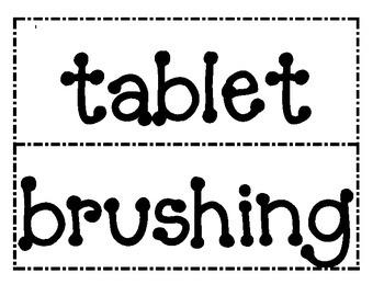 1st Grade Saxon Phonics Spelling List 11 Word Wall Words