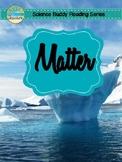 1st Grade Science Buddy Reading: Matter