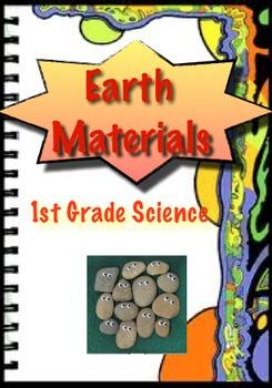Rocks - 1st Grade Science
