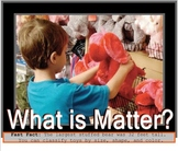 SMARTboard: 1st Grade Science: What is Matter?