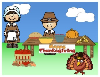 1st Grade Sight Word November Thanksgiving Word Search