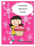 1st Grade Sight Words