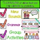 1st Grade Skills PowerPoints ALL units,GROWING BUNDLE (ALIGNED to EngageNY CKLA)