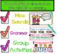 1st Grade Skills PowerPoints, Unit 1 (ALIGNED to EngageNY Amplify CKLA)