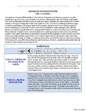1st Grade: Social Studies | Advanced Differentiation / Unit: Economics