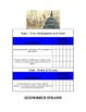 1st Grade Social Studies Checklist - Ohio