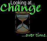 SMARTboard: 1st Grade Social Studies: Change Over Time