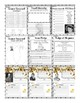 1st Grade - Social Studies - Unit 4 - USA, Symbols, Presidents, Black History