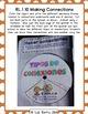 1st Grade Spanish Interactive Reading Notebook {Common Cor