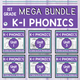 PHONICS ACTIVITIES BUNDLE