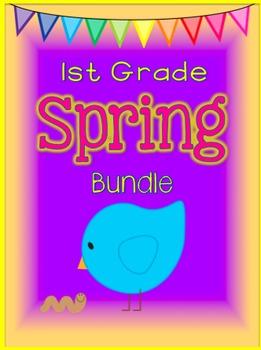 Spring Literacy
